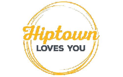 Logo Hiptown